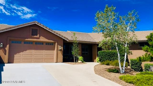5520 Corsage Circle, Prescott, AZ 86305
