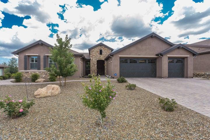 455 Isabelle Lane, Prescott, AZ 86301