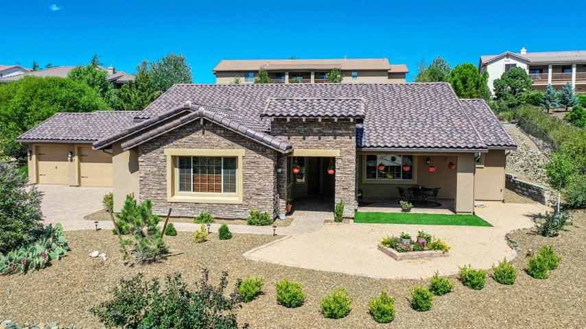 5867 Coriander Court, Prescott, AZ 86305