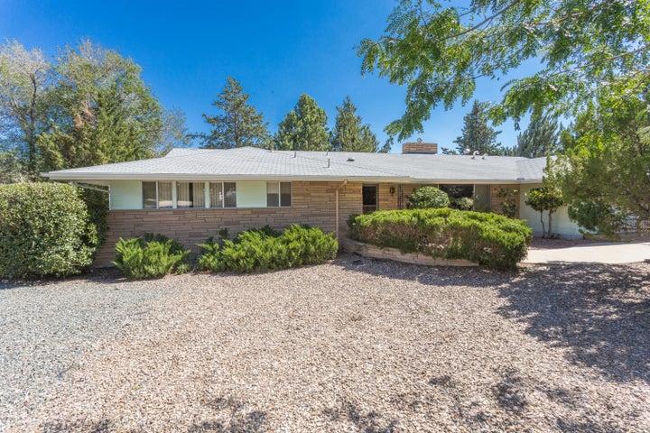 5 Cienega Drive, Prescott, AZ 86301