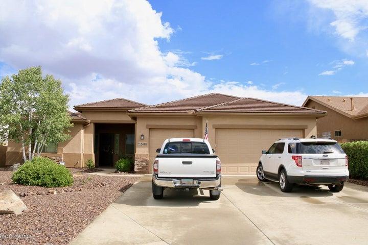 5660 N Bentley Court, Prescott Valley, AZ 86314