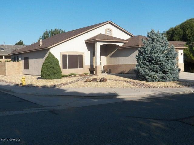 5592 N Bronco Lane, Prescott Valley, AZ 86314