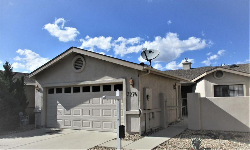 3274 Iris Lane, Prescott, AZ 86305