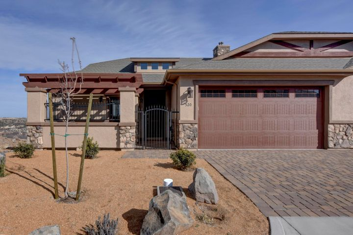 546 Osprey Trail, Prescott, AZ 86301