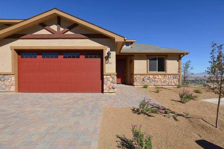 544 Osprey Trail, Prescott, AZ 86301