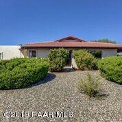 422 Lodgepole Drive, Prescott, AZ 86301