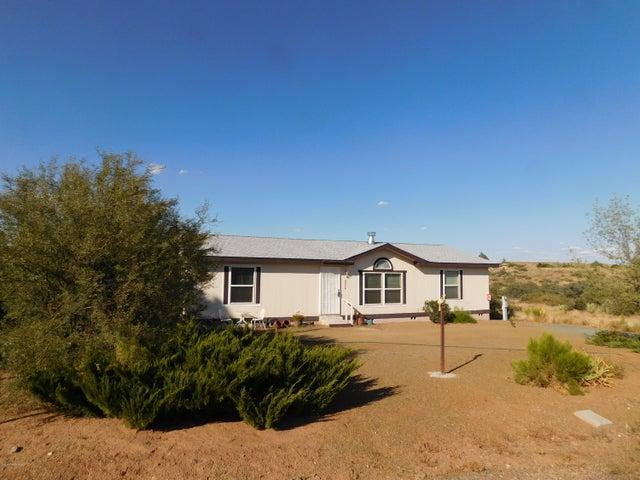20578 E Cholla Drive, Cordes Lakes, AZ 86333