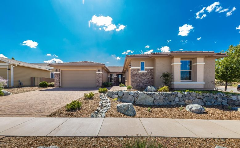 1204 Stillness Drive, Prescott Valley, AZ 86314