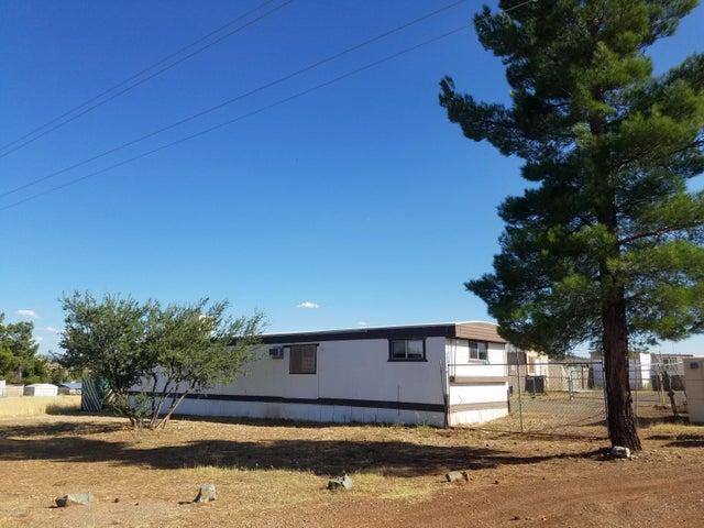 15801 S Cordes Lakes Drive, Cordes Lakes, AZ 86333