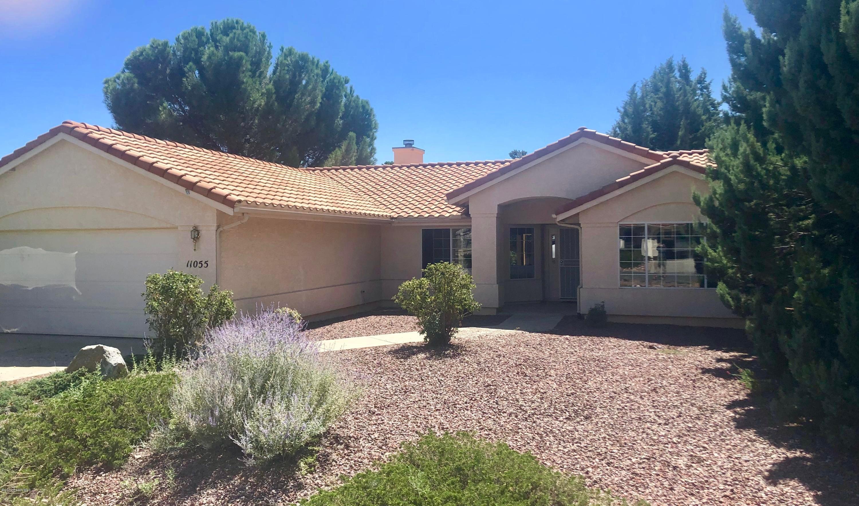 11055 Lariat Lane, Dewey-Humboldt, AZ 86327