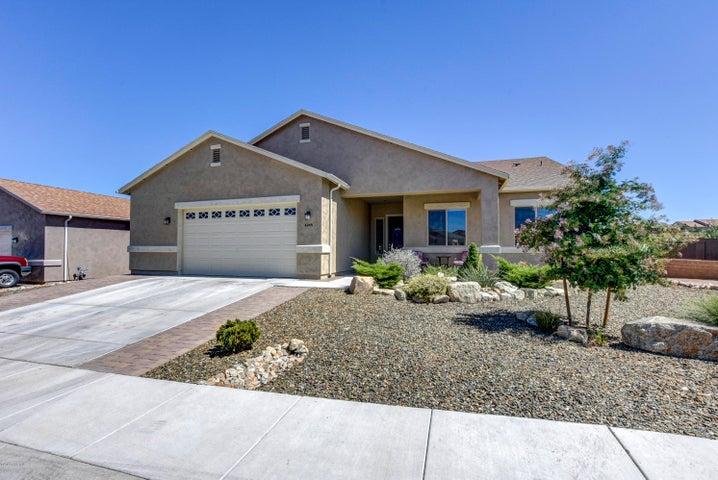 4245 N Cambridge Avenue, Prescott Valley, AZ 86314