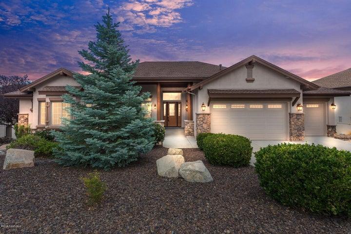 336 E Delano Avenue, Prescott, AZ 86301