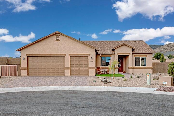 6205 E Exton Place, Prescott Valley, AZ 86314