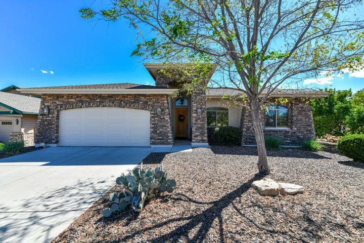 403 Isabelle Lane, Prescott, AZ 86301