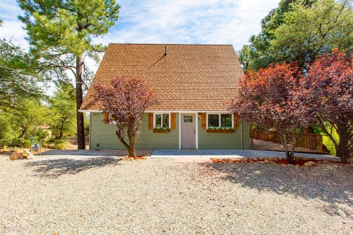 2079 Redwood Way, Prescott, AZ 86303