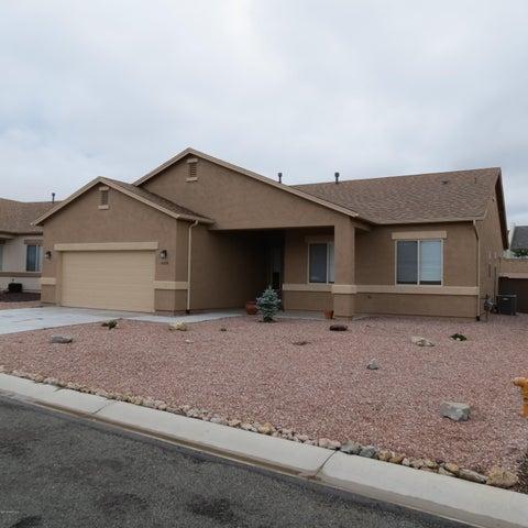 6235 E Dutton Drive, Prescott Valley, AZ 86314