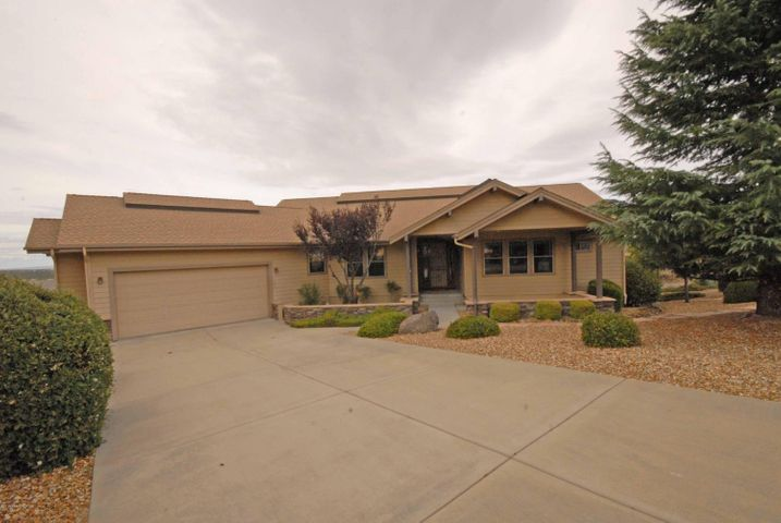 898 N Lakeview Drive, Prescott, AZ 86301