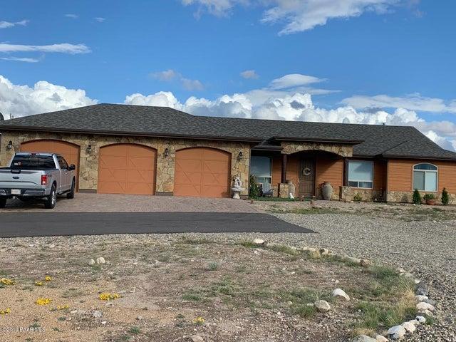 9455 E Summer Prairie Road, Prescott Valley, AZ 86315