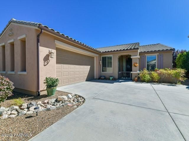 1123 N Tin Whip Trail, Prescott Valley, AZ 86314