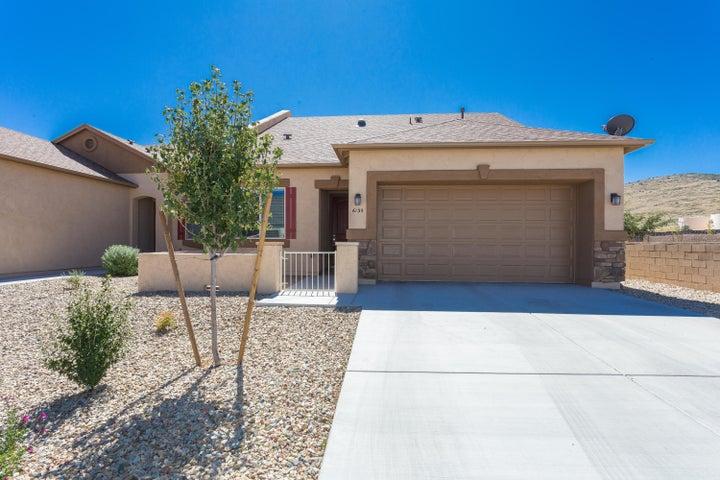 6135 E Thayer Street, Prescott Valley, AZ 86314