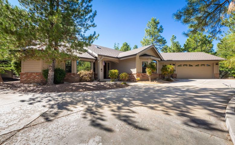 1201 W Timber Ridge Road, Prescott, AZ 86303