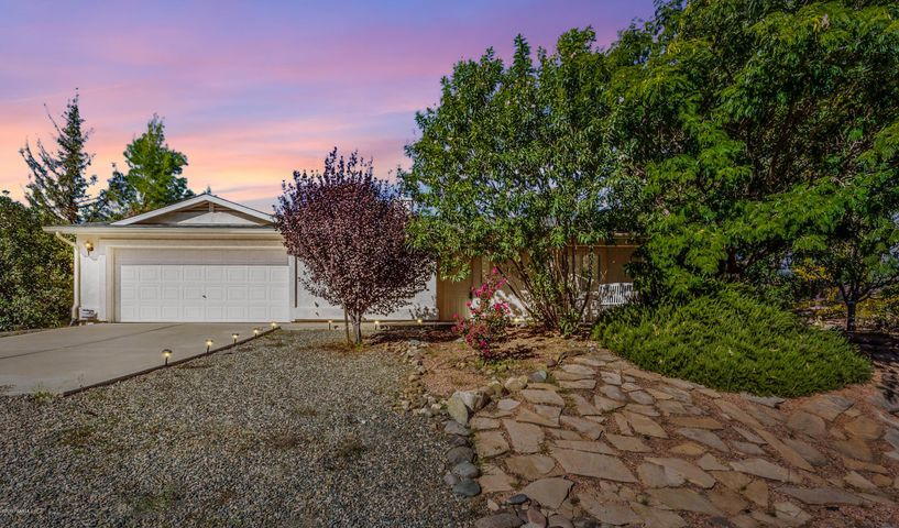 4340 N Tonopah Drive, Prescott Valley, AZ 86314