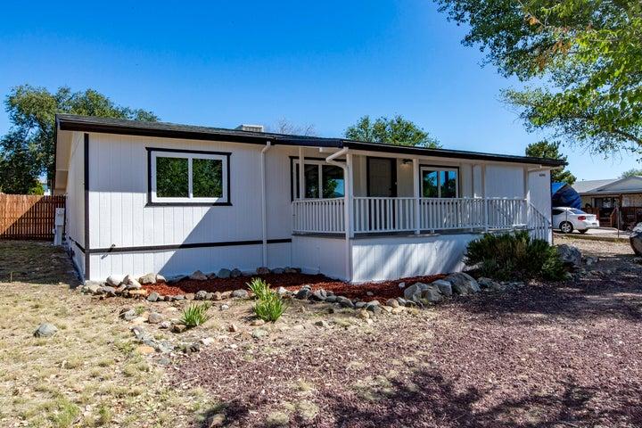 6145 N Wildhorse Drive, Prescott Valley, AZ 86314