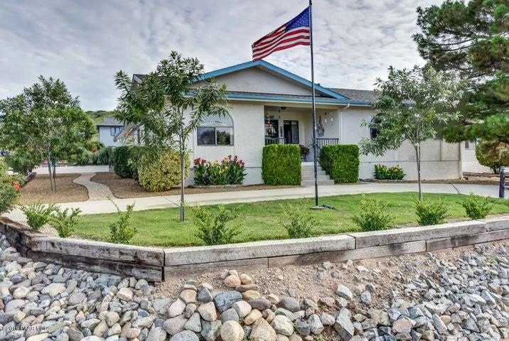 11000 E Manzanita Trail, Dewey-Humboldt, AZ 86327