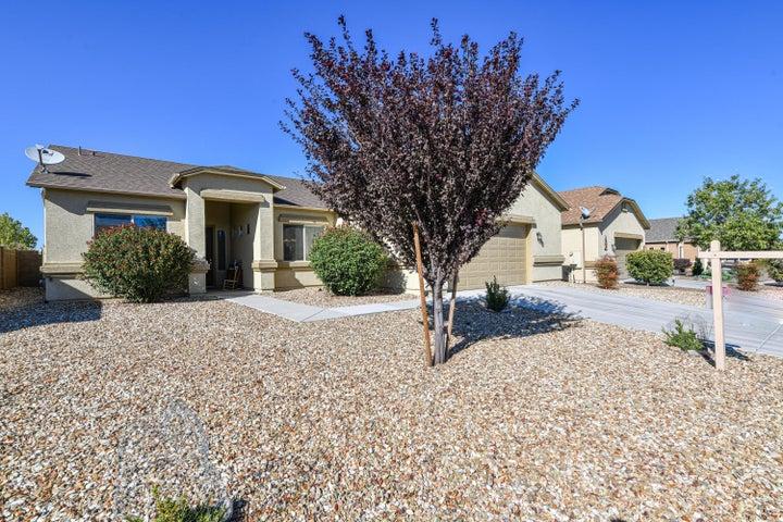 6402 E Newgate Street, Prescott Valley, AZ 86314