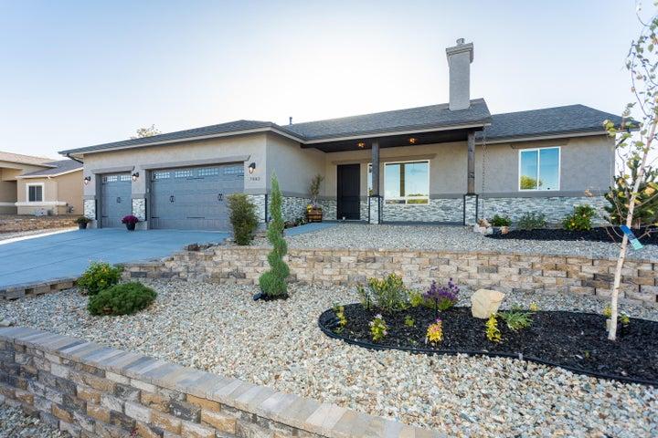 7083 E Horizon Way, Prescott Valley, AZ 86315