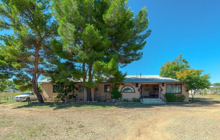 9340 S Steven Trail, Kirkland, AZ 86332