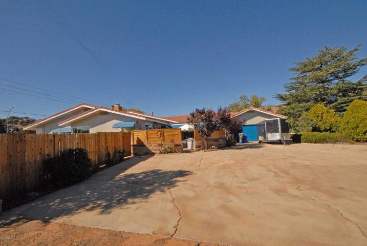 1219 Willow Creek Road, Prescott, AZ 86301