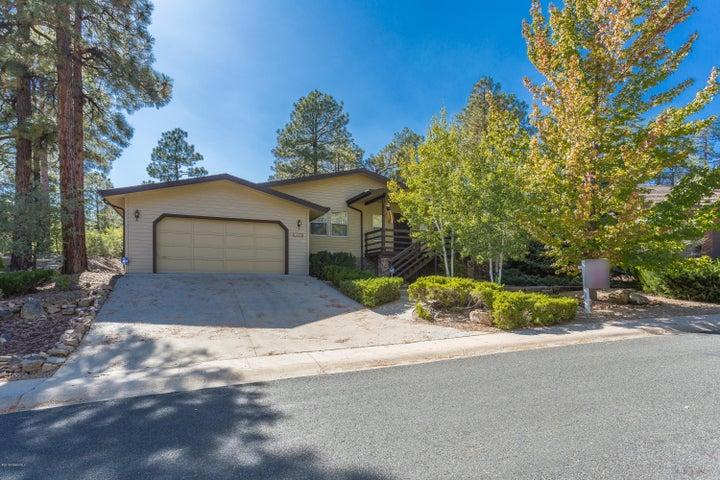 1104 Blue Granite Lane, Prescott, AZ 86303