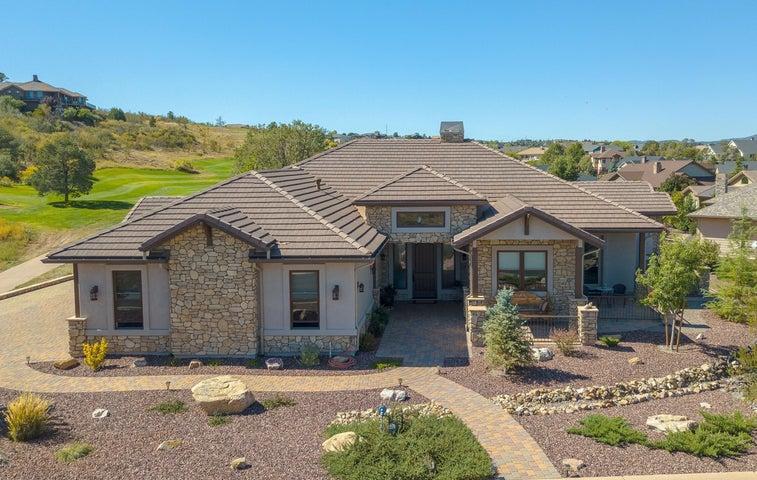 898 Northridge Drive, Prescott, AZ 86301