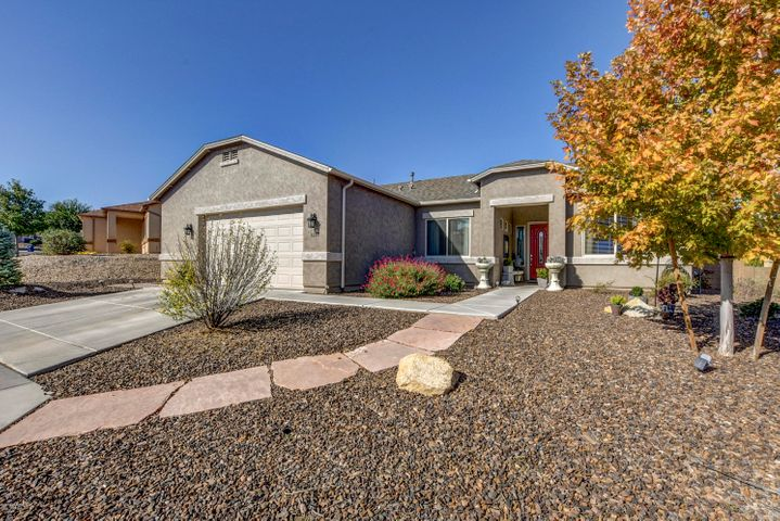 4198 N Pembroke Street, Prescott Valley, AZ 86314