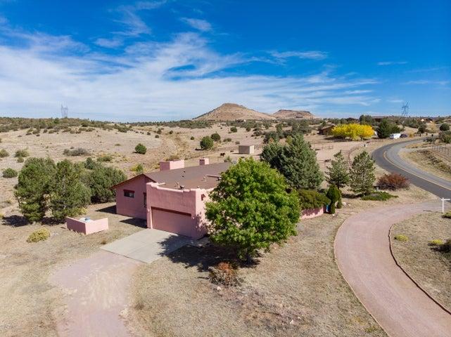 4816 W Stazenski Road, Prescott, AZ 86305