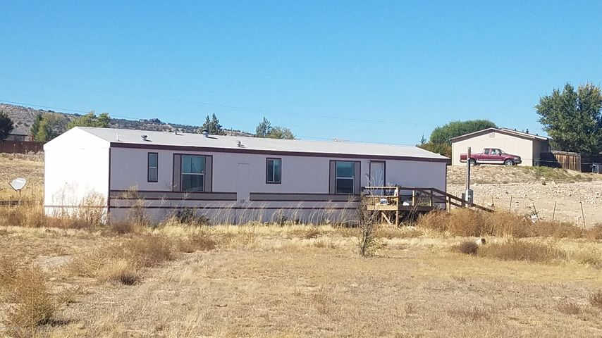 3350 N Yucca Lane, Chino Valley, AZ 86323