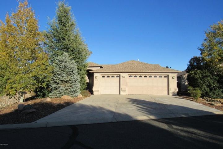 5733 N Bronco Lane, Prescott Valley, AZ 86314