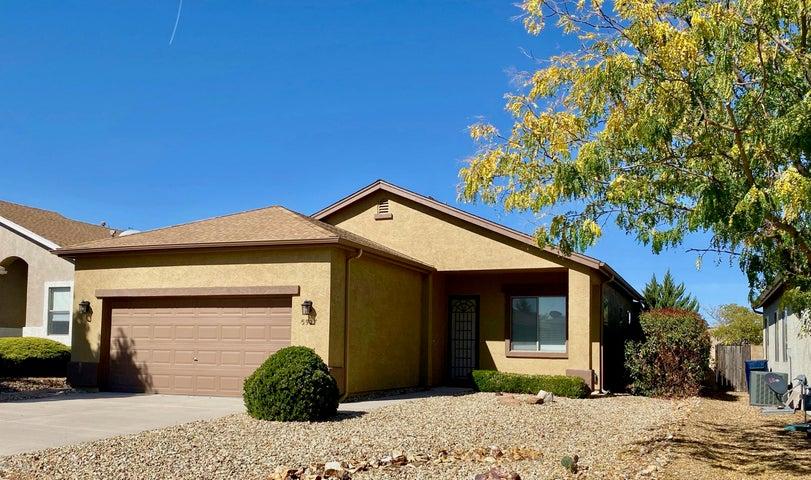 5927 N Talbot Drive, Prescott Valley, AZ 86314