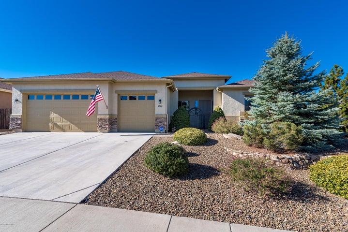 6708 E Tenby Drive, Prescott Valley, AZ 86314