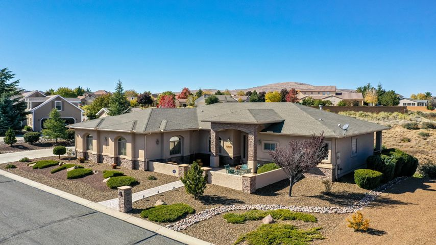 7316 E Reins Court, Prescott Valley, AZ 86314