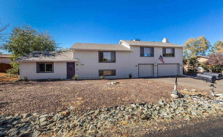 5462 N Concho Drive, Prescott Valley, AZ 86314