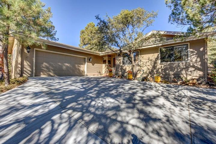 1924 Pine Tree Drive, Prescott, AZ 86303