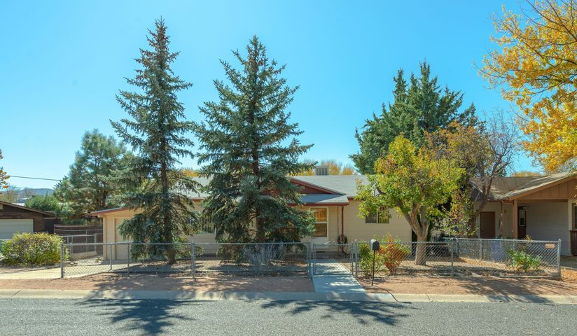 305 Jovian Drive, Prescott, AZ 86301
