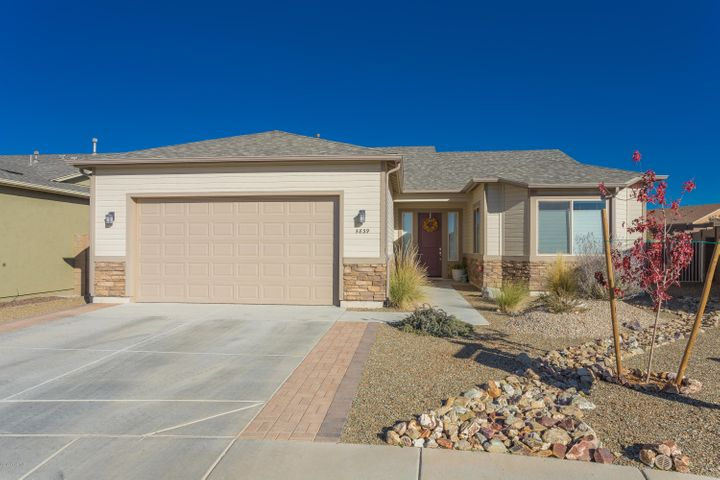 5839 N Kempton Place, Prescott Valley, AZ 86314