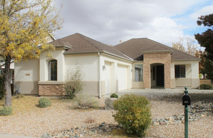 7148 E Grass Land Court, Prescott Valley, AZ 86314