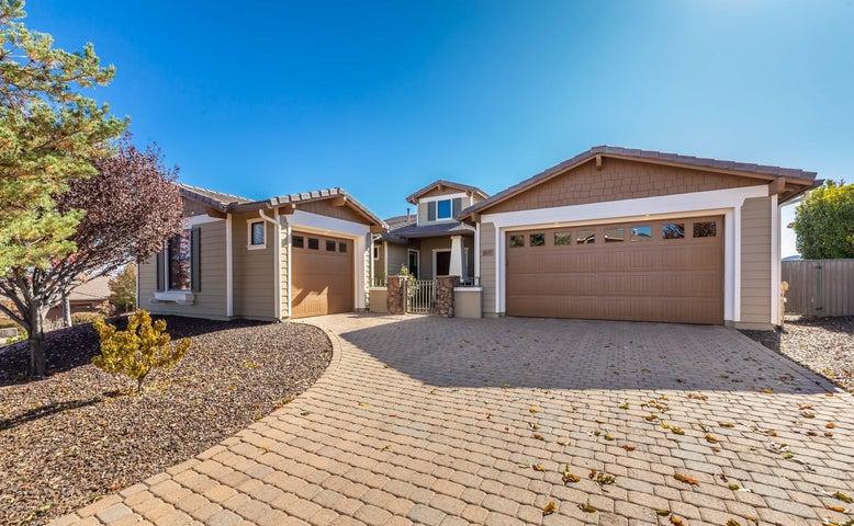 1637 Constable Street, Prescott, AZ 86301