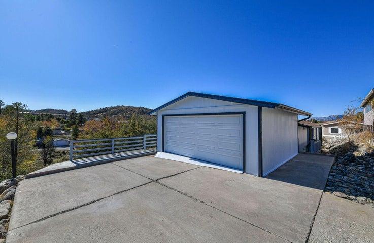 2181 Hillside Ter, Prescott, AZ 86301