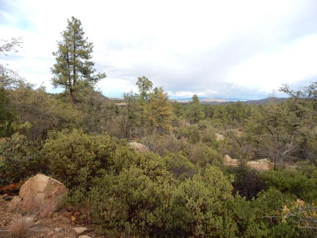 1170 W Copper Canyon Drive, Prescott, AZ 86303