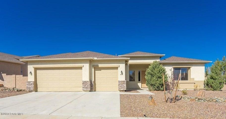 6624 E Tenby Drive, Prescott Valley, AZ 86314